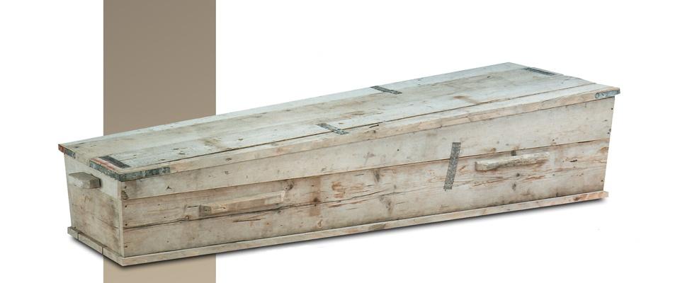 Kist steigerhout