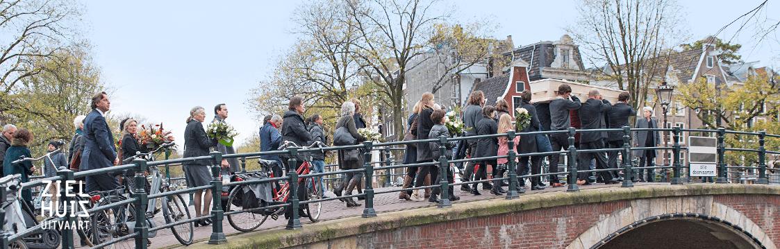 Zielhuis- uitvaart- Amsterdam