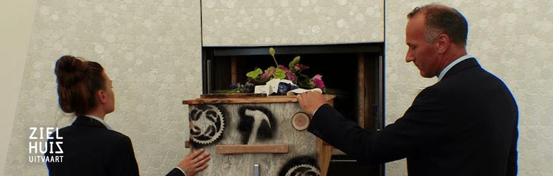 Zielhuis Uitvaart Crematie