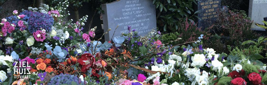graf bloemen