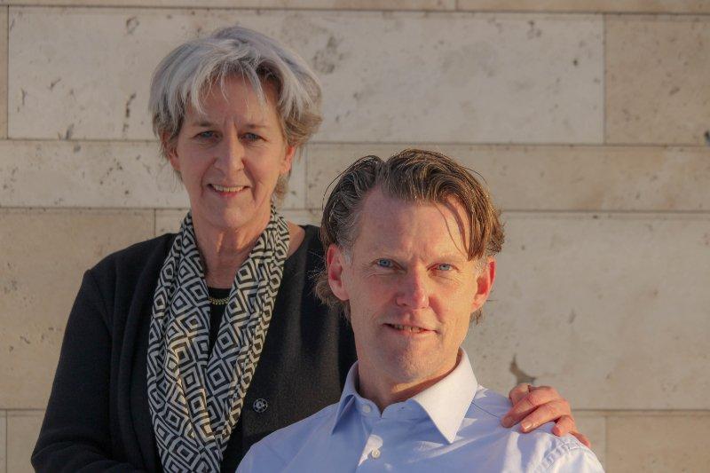 Wilma Robert Zielhuis Uitvaart